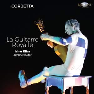 Corbetta: La guitarre royalle Product Image