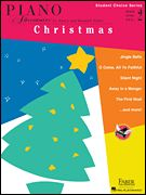 Nancy Faber_Randall Faber: Student Choice Series: Christmas - Level 2