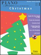 Nancy Faber_Randall Faber: Student Choice Series: Christmas - Level 3