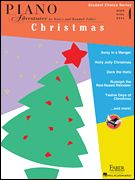 Nancy Faber_Randall Faber: Student Choice Series: Christmas - Level 4