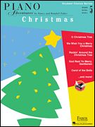 Nancy Faber_Randall Faber: Student Choice Series: Christmas - Level 5