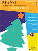 Nancy Faber_Randall Faber: Student Choice Series: Christmas - Level 6
