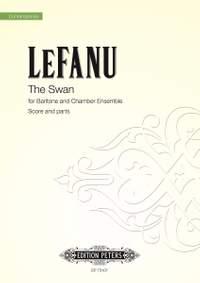 Nicola LeFanu: The Swan