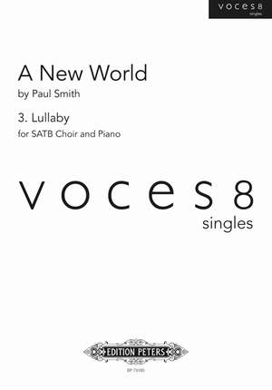 Paul Smith: Lullaby (from A New World)