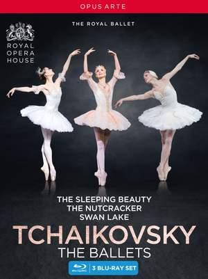 Tchaikovsky: The Ballets