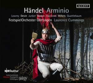 Handel: Arminio Product Image