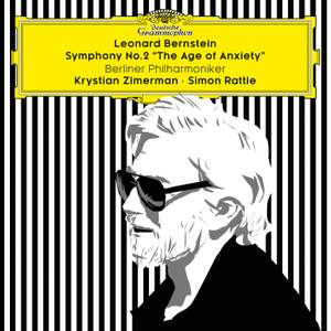 Bernstein: Symphony No. 2 'The Age of Anxiety' - Vinyl Edition