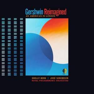 Gershwin Reimagined