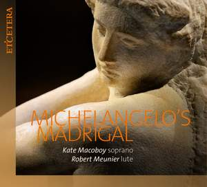 Michelangelo's Madrigal - Soprano & Lute Product Image