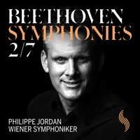 Beethoven: Symphonies Nos. 2 & 7