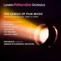 Genius Of Film Music, Vol. 2