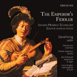 Schmelzer: The Emperor's Fiddler