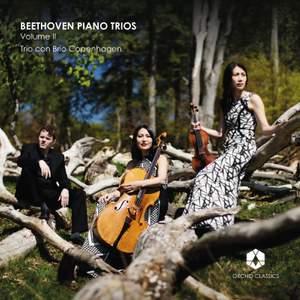 Beethoven: Piano Trios, Vol. 2 Product Image