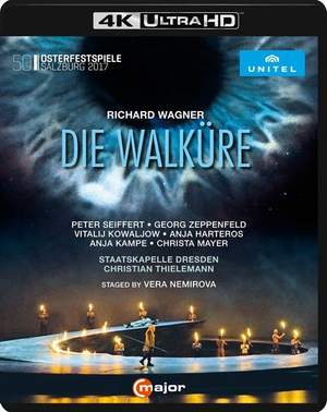 Wagner: Die Walküre Product Image