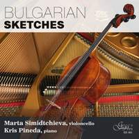 Bulgarian Sketches