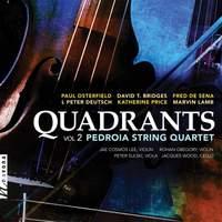 Quadrants, Vol. 2