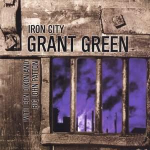 Iron City Product Image
