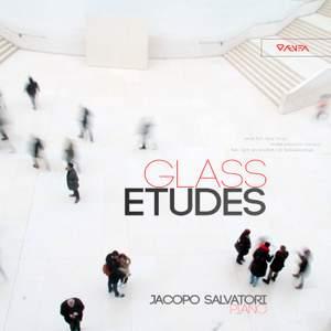 Glass: Études