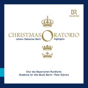 Bach: Weihnachts-Oratorium, BWV 248 (Highlights)