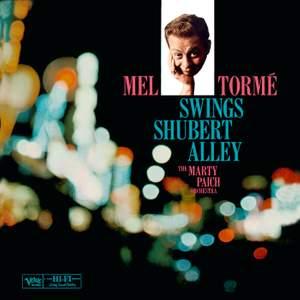 Mel Torme: Swings Shubert Alley