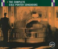 The Cole Porter Songbook