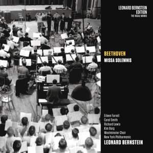 Beethoven: Missa Solemnis, Op. 123 & Fantasia in C Minor, Op. 80 - Haydn: Mass in B-Flat Major, Hob. XXII; 12 'Theresia'