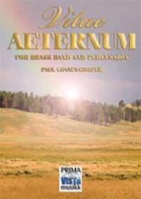 Paul Lovatt-Cooper: Vitae Aeternum