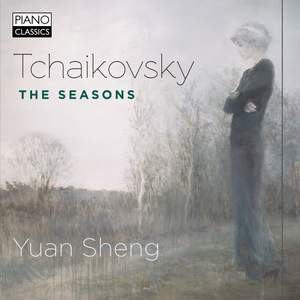 Tchaikovsky: The Seasons Product Image