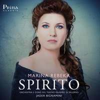 Spirito: Bellini - Donizetti - Spontini