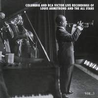The Columbia & RCA Victor Live Recordings Vol. 3