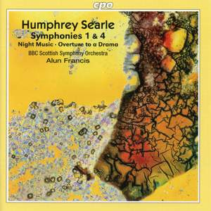 Searle: Orchestral Works Product Image