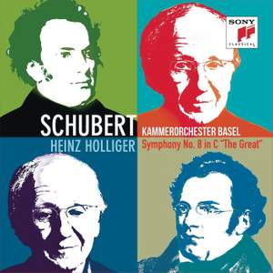 Schubert: Symphony in C Major, 'The Great'
