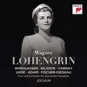 Wagner: Lohengrin, WWV 75
