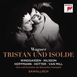 Wagner: Tristan und Isolde, WWV 90
