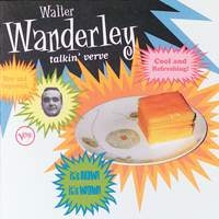Talkin' Verve: Walter Wanderley