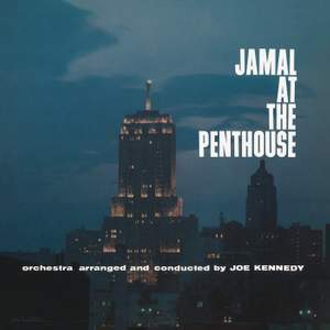 Jamal At The Penthouse