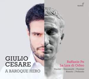 Giulio Cesare: A Baroque Hero
