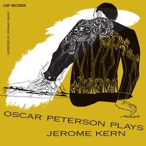 Oscar Peterson Plays Jerome Kern