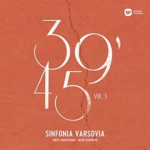 39'45' Volume 3