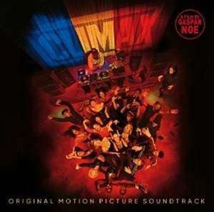 Climax (Original Motion Picture Soundtrack) - Vinyl Edition