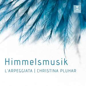 Himmelsmusik (Casebound Deluxe) Product Image