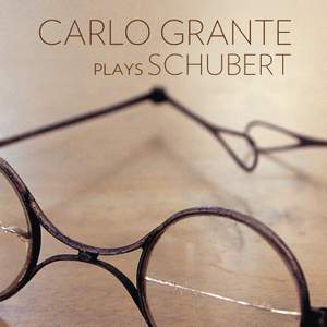 Schubert: Works for Piano Product Image