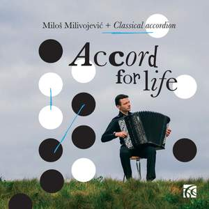 Accord for Life: Classical Accordion Product Image