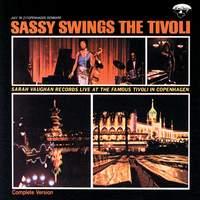 Sassy Swings The Tivoli