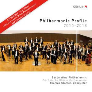 Philharmonic Profile 2010–2018