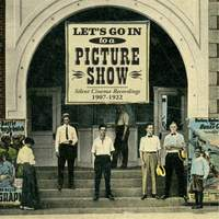 Let's Go in to a Picture Show