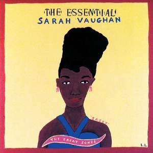 The Essential Sarah Vaughan