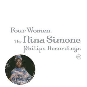 Four Women: The Nina Simone Philips Recordings Product Image