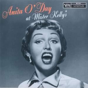 Anita O'Day At Mister Kelly's