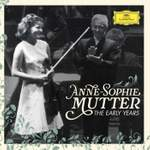 Anne-Sophie Mutter - The Early Years Product Image